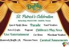 Saint Patrick's Celebration